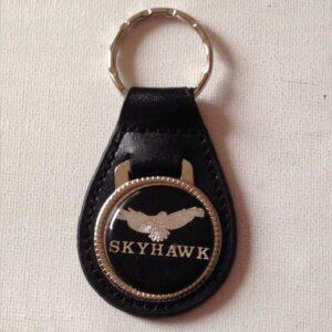 Buick Skyhawk Keychain