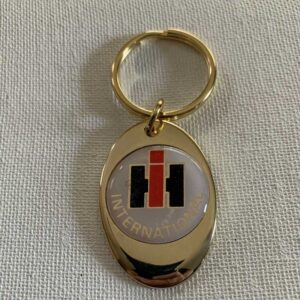 International Keychain