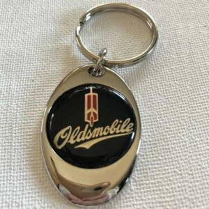 Oldsmobile Keychains