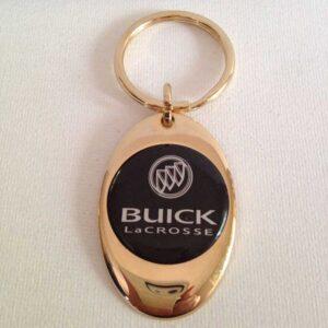 Buick LaCrosse Keychain