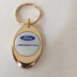 Ford Aerostar Keychain