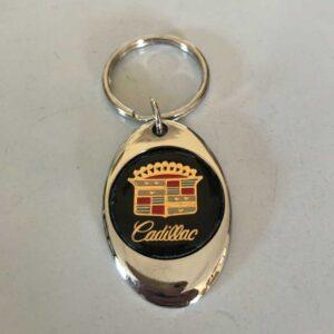 Cadillac Keychains