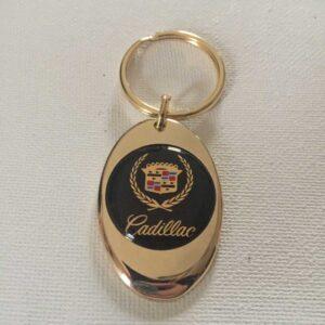 Cadillac Keychain