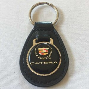 Cadillac Catera Keychain