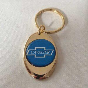 Chevrolet Cavalier Keychain