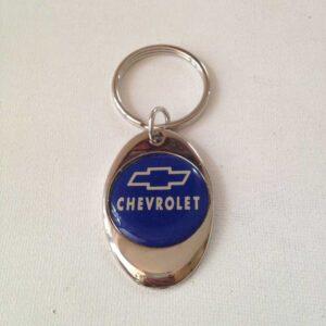 Chevrolet Keychain