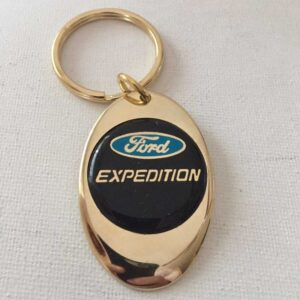 Ford Expedition Keychain