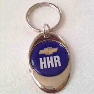 Chevrolet HHR Keychain