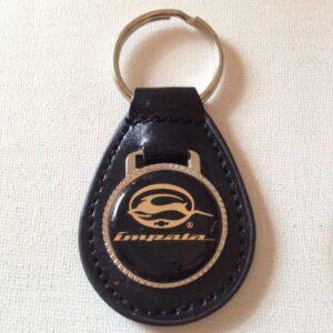 Chevrolet Impala Keychain