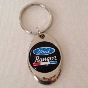 Ford Ranger Keychain