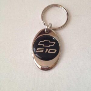 Chevrolet S10 Keychain
