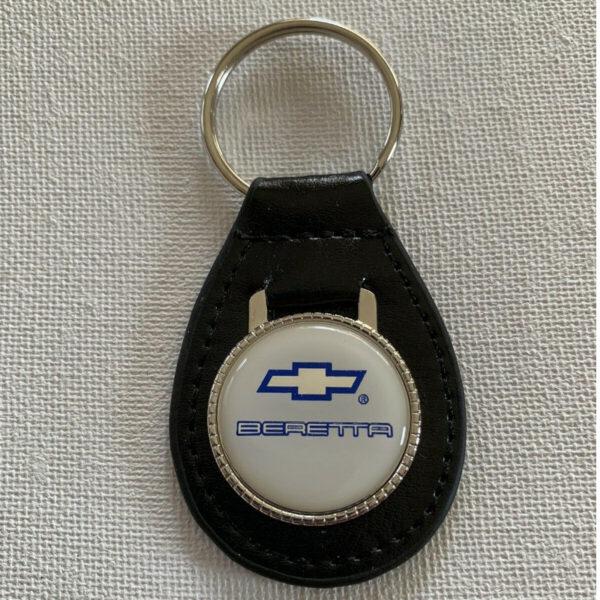 Chevrolet Beretta Keychain