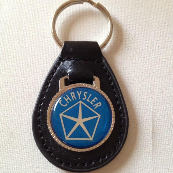 Chrysler Keychain