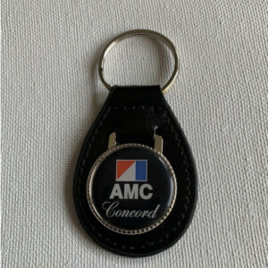 AMC Concord Keychain