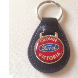 Ford Crown Victoria Keychain