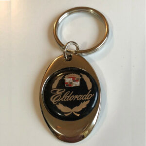 Cadillac Eldorado Keychain