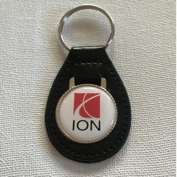 Saturn Ion Keychain