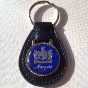 Mercury Marquis Keychain