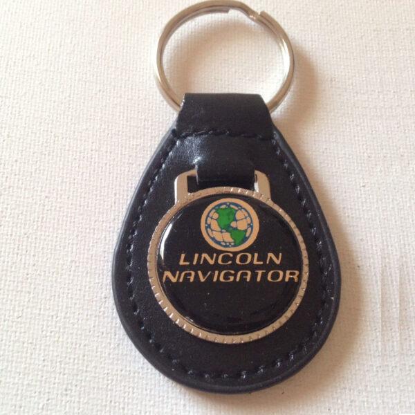 Lincoln Navigator Keychain