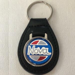 Chevrolet Nova Keychain