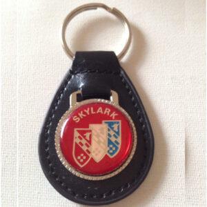Buick Skylark Keychain