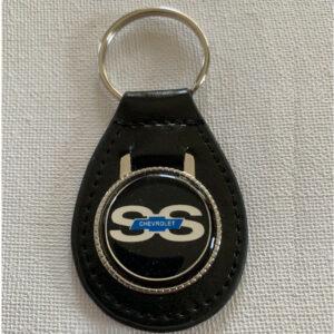 Chevrolet SS Keychain