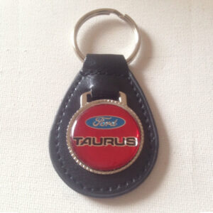 Ford Taurus Keychain
