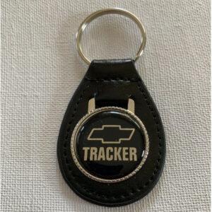 Chevrolet Tracker Keychain