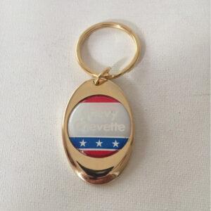 Chevette keychain