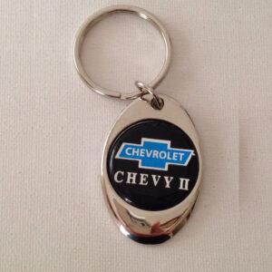 Chevrolet Chevy II Keychain