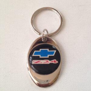 Z24 keychain