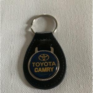 Camry keychain