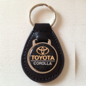 Toyota Corolla Keychain
