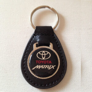 Toyota Matrix Keychain