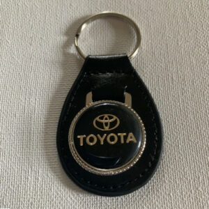Toyota Keychain