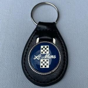 Pontiac Lemans Keychain
