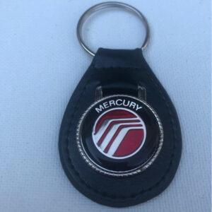 Mercury Keychain